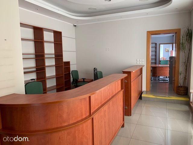 Lokal biurowy na Wildzie