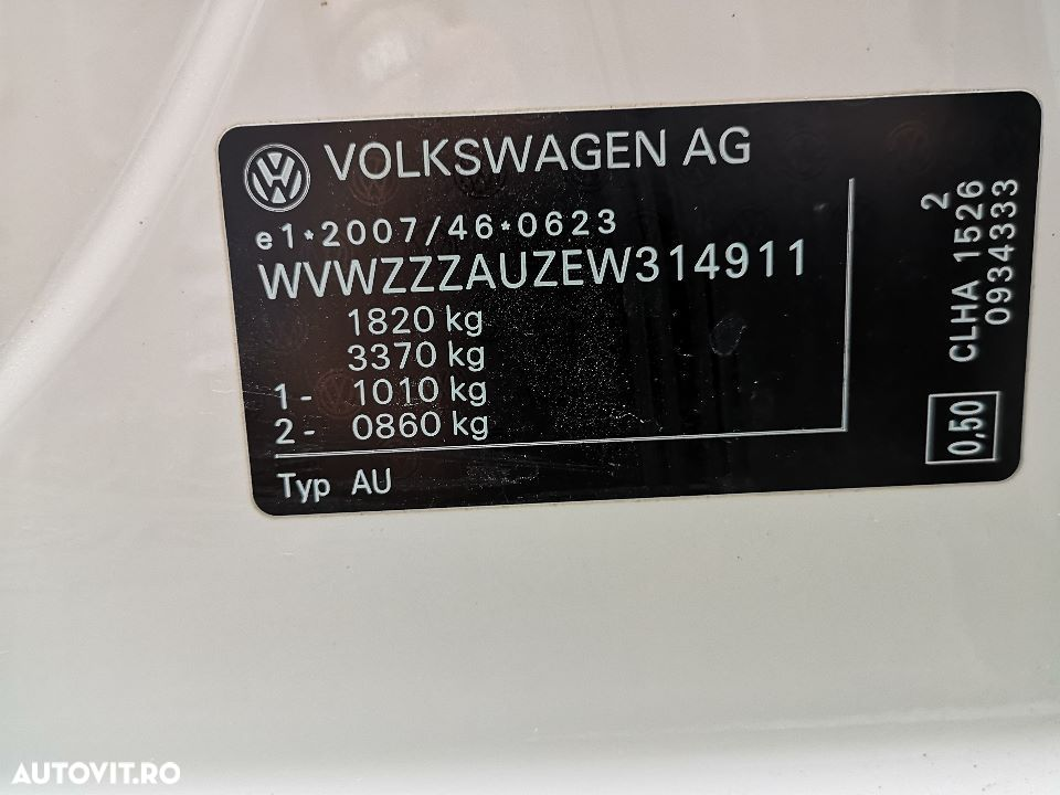Volkswagen Golf - 15