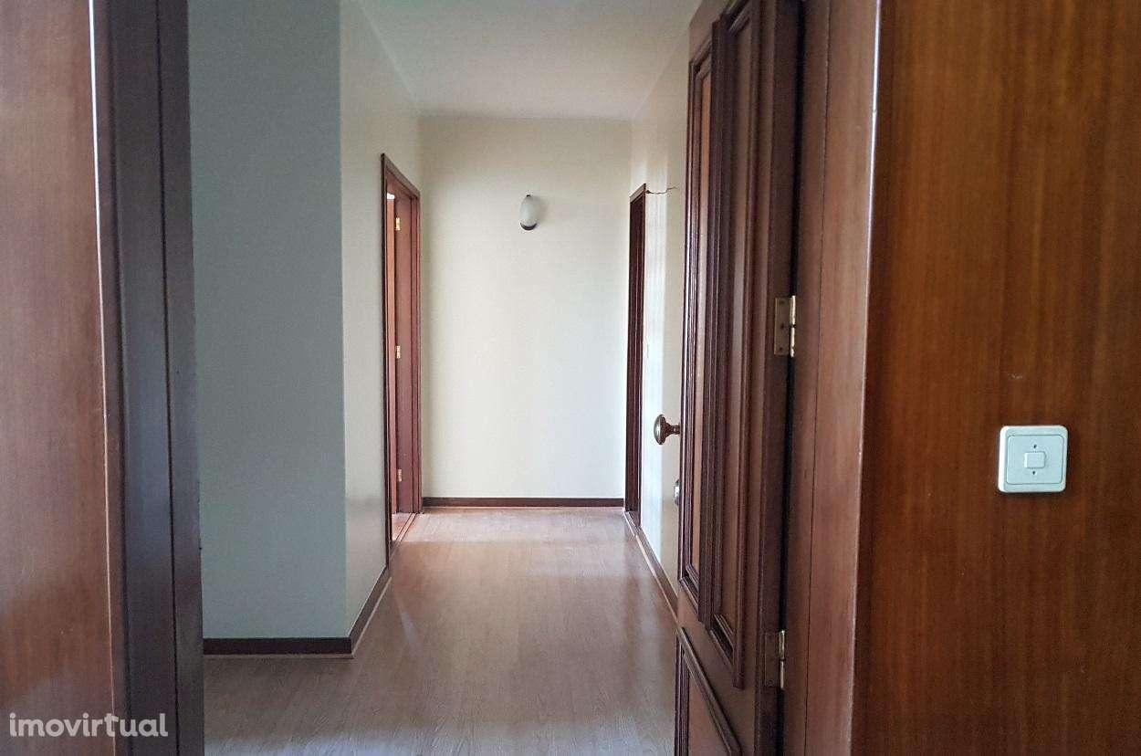 Apartamento para arrendar, Avenida da República, Mafamude e Vilar do Paraíso - Foto 2