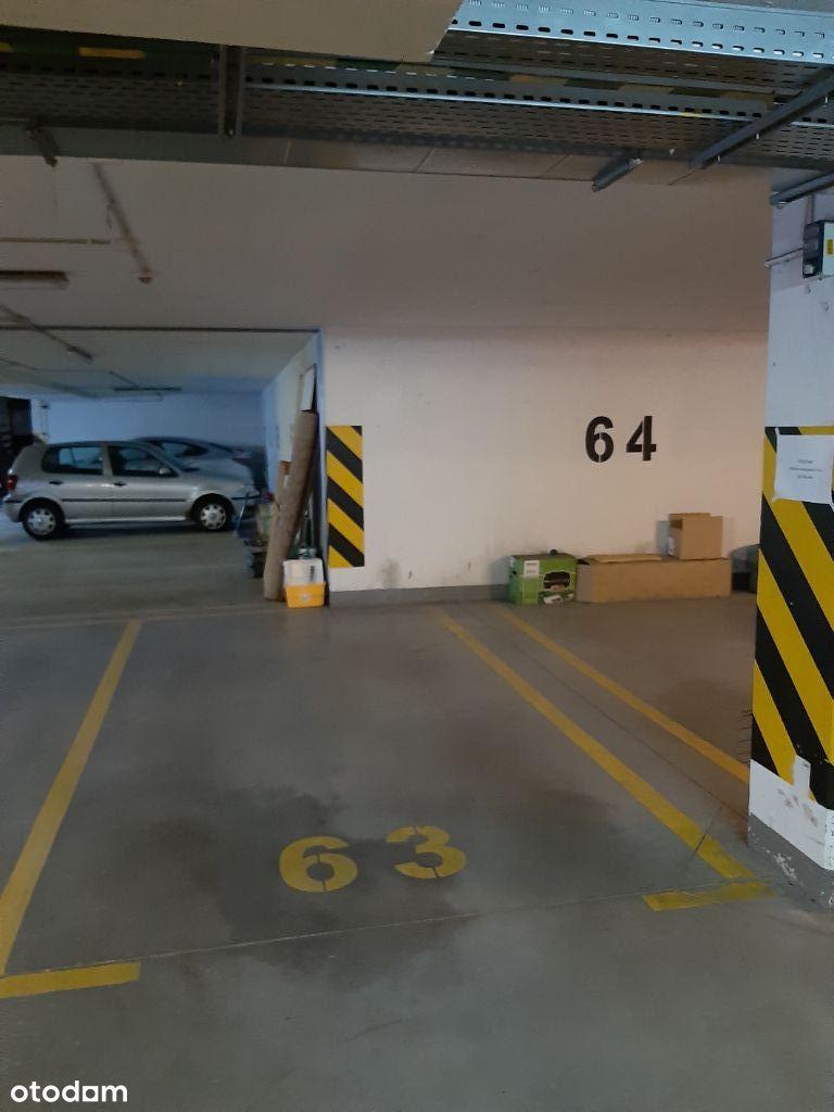 [TANIO] Miejsce garażowe Skarbka Z Gór 27