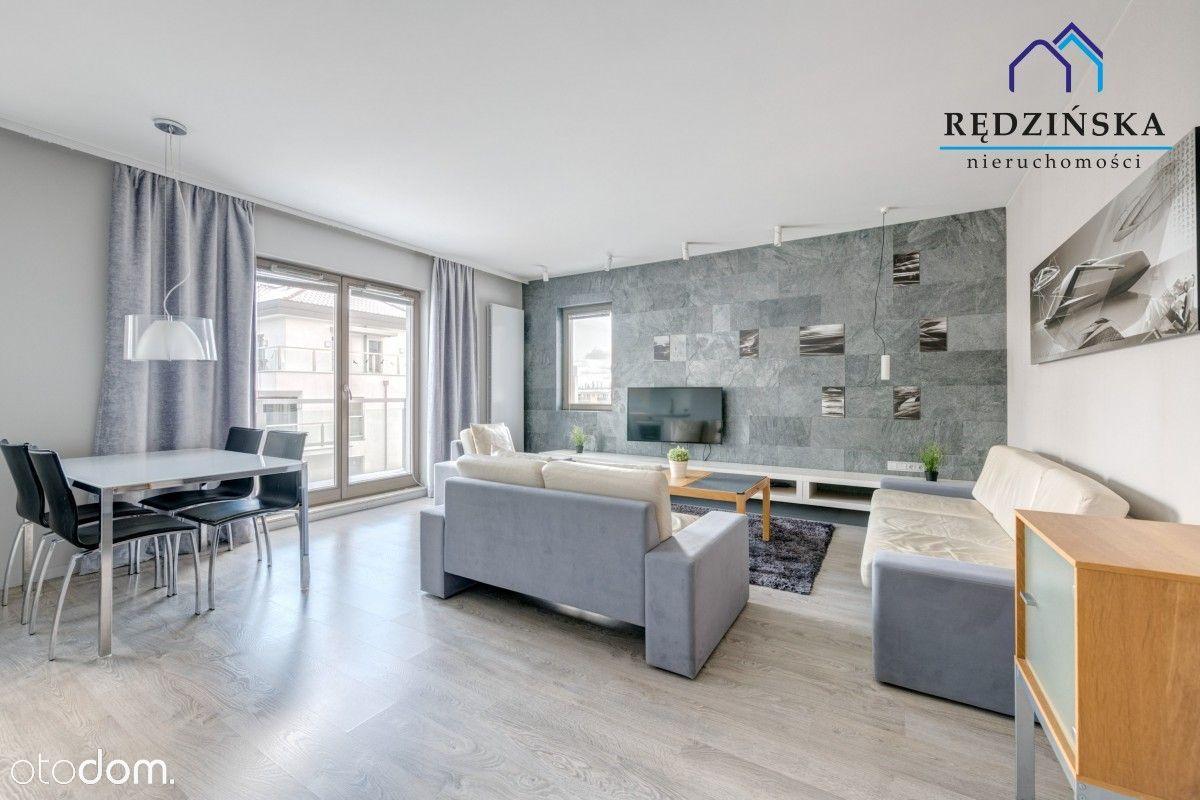 Starówka - nowy apartament na długi termin !!!