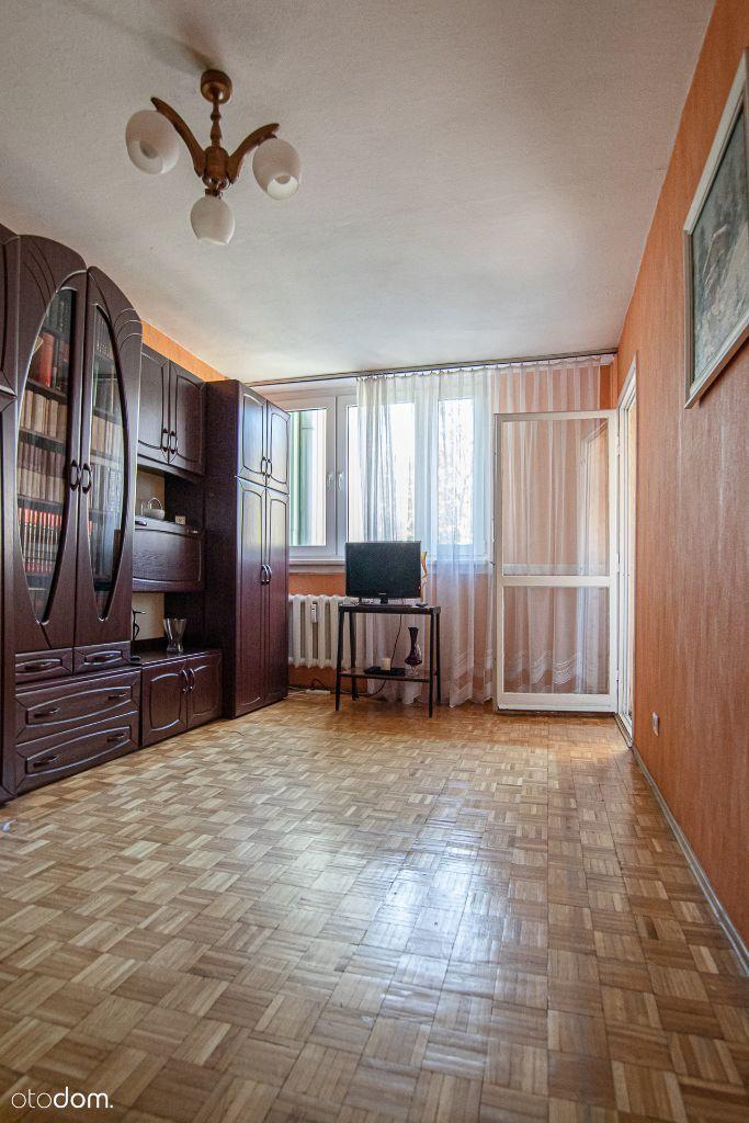 Mieszkanie – 3 pokoje blisko centrum miasta