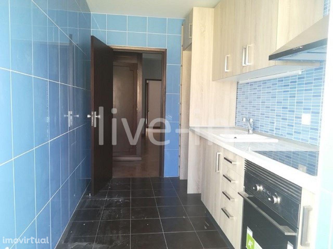 Apartamento T3+1 no centro de Aveiro