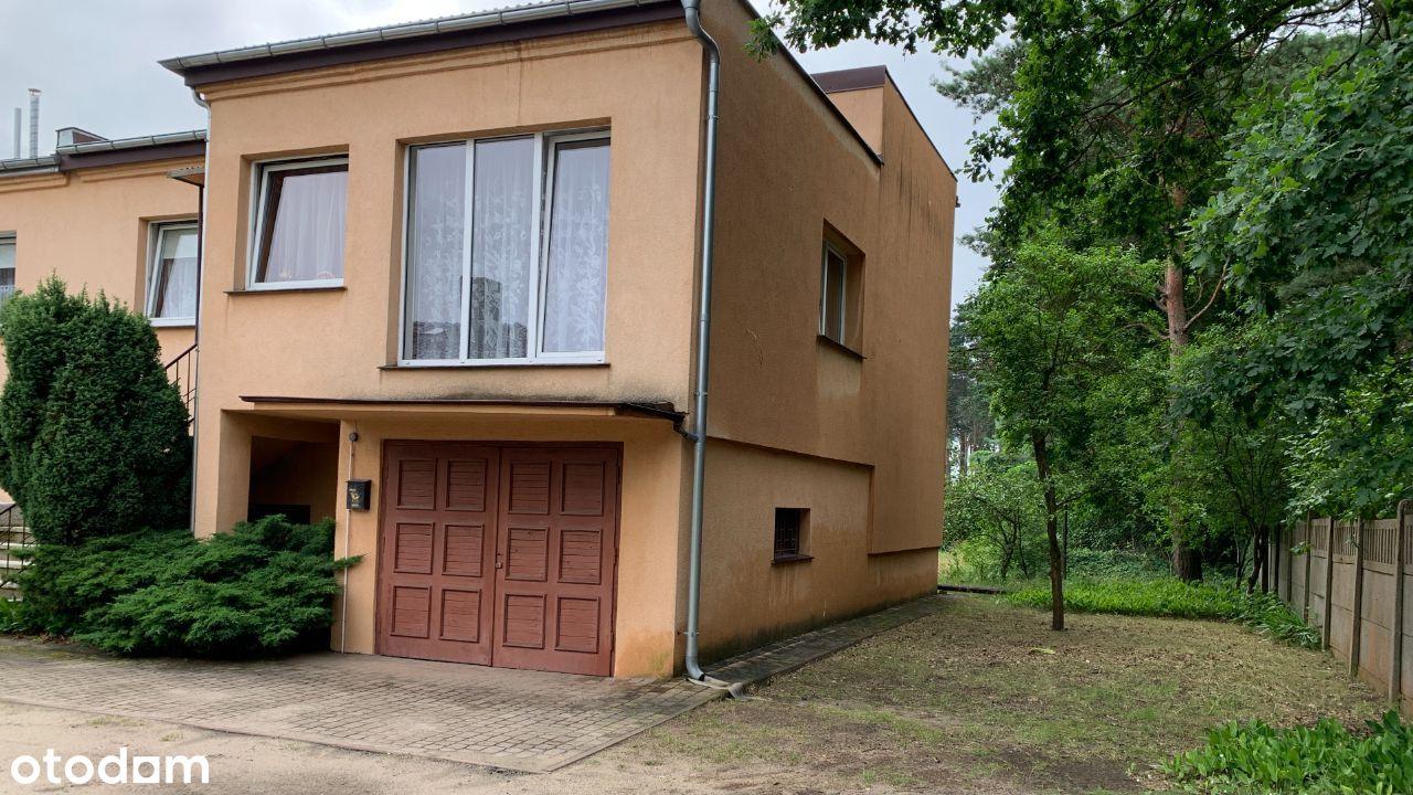 Dom w Nowej Soli przy lesie - sprzedam !