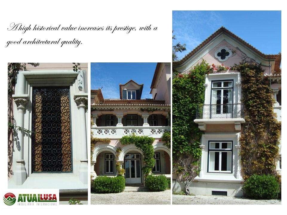 Quintas e herdades para comprar, Algés, Linda-a-Velha e Cruz Quebrada-Dafundo, Lisboa - Foto 12