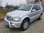 Mercedes-Benz ML 270 - 1