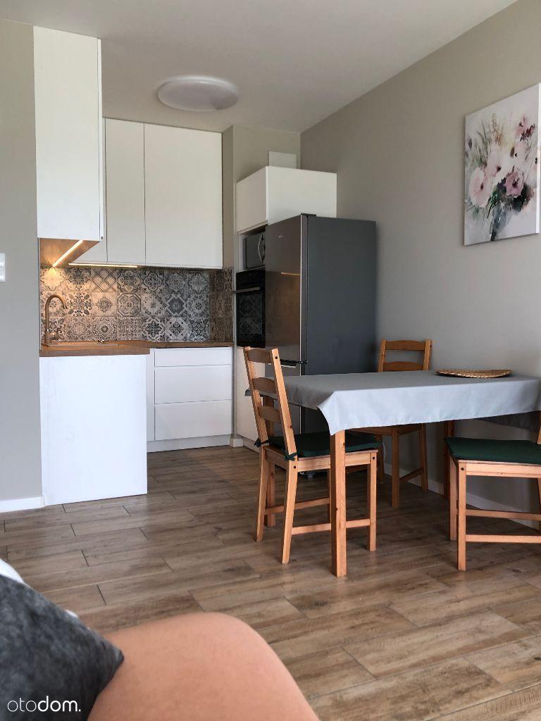 Nowe 2-pokojowe mieszkanie, Gdańsk, Jasień, 41mk
