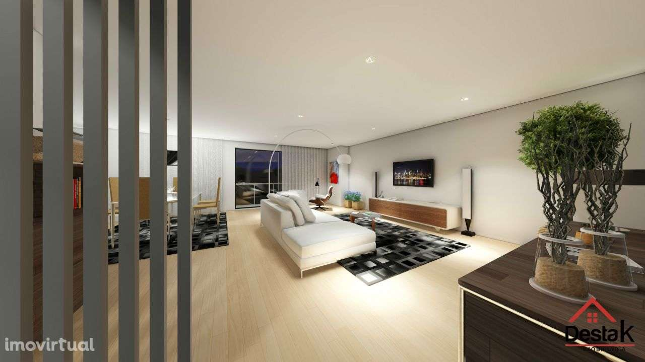 Apartamento para comprar, São Pedro do Sul, Várzea e Baiões, Viseu - Foto 3
