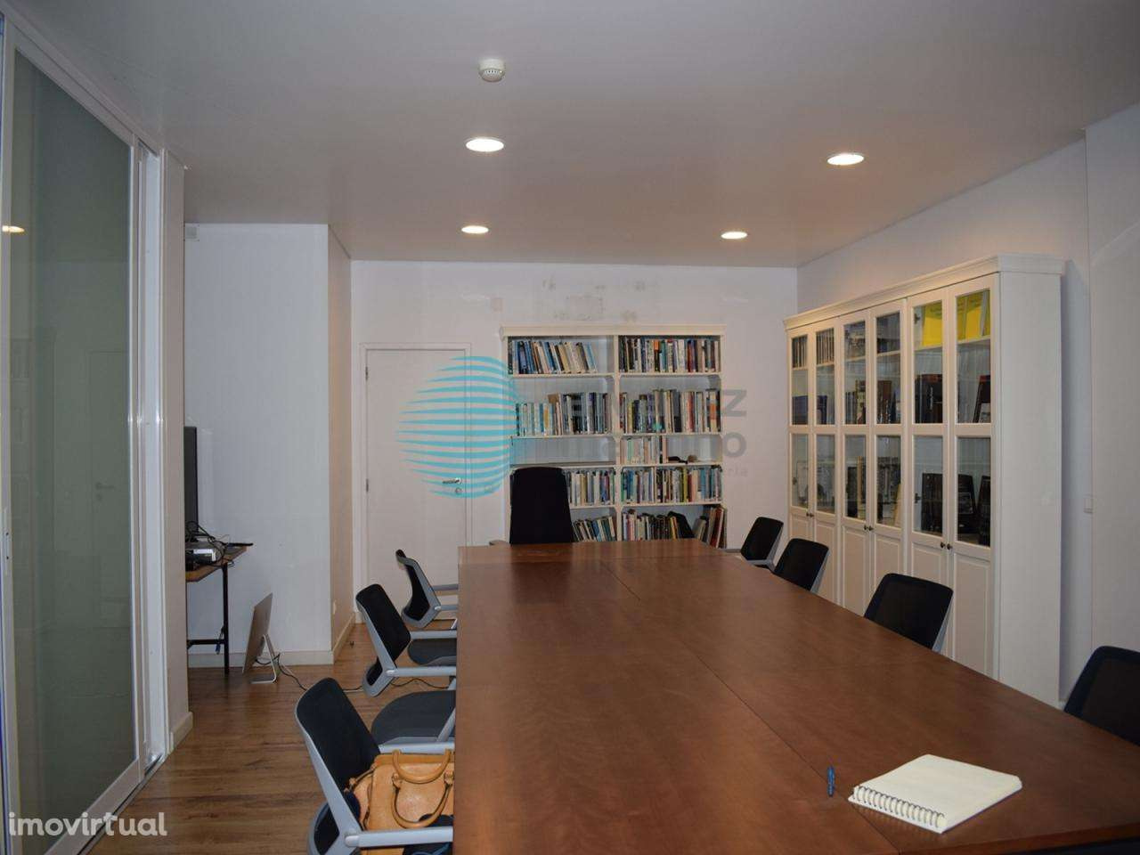 Escritório para arrendar, Torres Vedras (São Pedro, Santiago, Santa Maria do Castelo e São Miguel) e Matacães, Lisboa - Foto 18