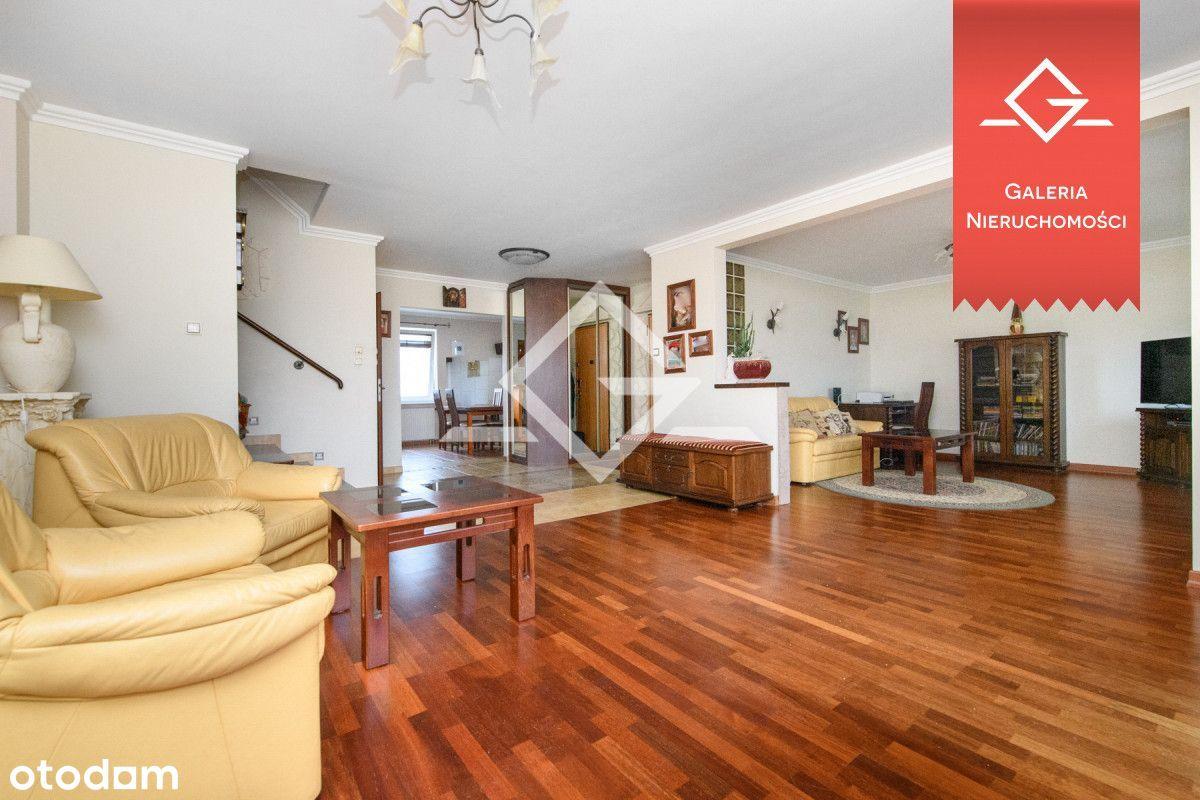 Apartament 121,10m2 / 4 Pokoje / 2 Balkony /
