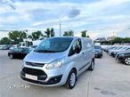 Ford TRANSIT CUSTOM L1 H1 IMPORT GERMANIA - 26