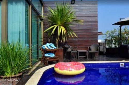 Apartamento Duplex T3 com Piscina, LEBLON, RIO DE JANEIRO, BRASIL