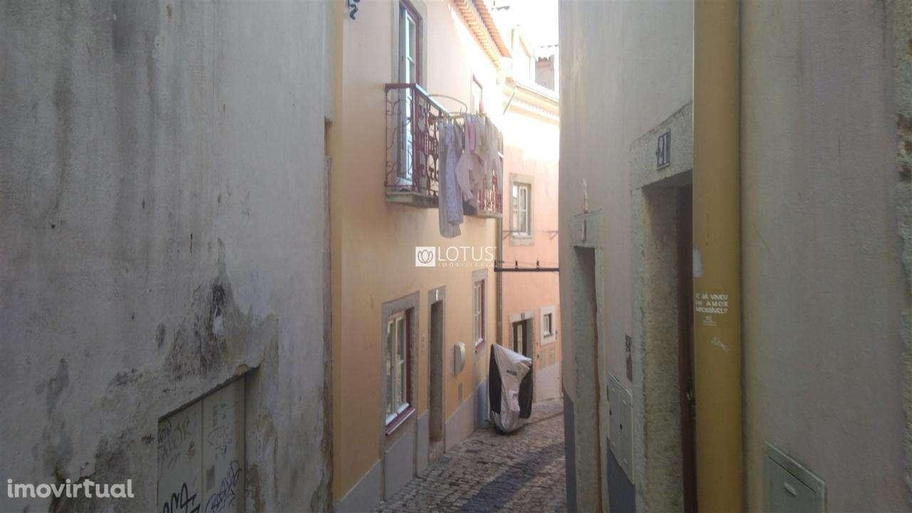 Prédio para comprar, Santa Maria Maior, Lisboa - Foto 12