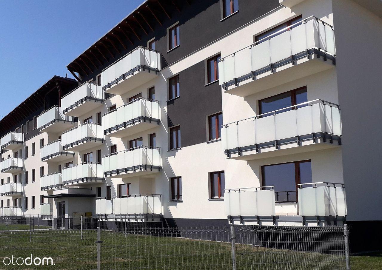 Mieszkania 2-4 pokoje Ogródki do 190m2 Przedsprzed