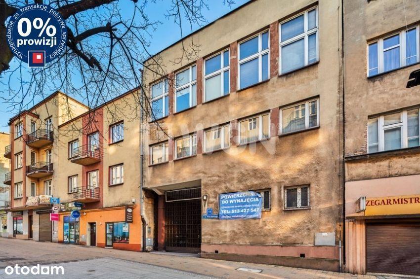 Lokal użytkowy, 691 m², Będzin