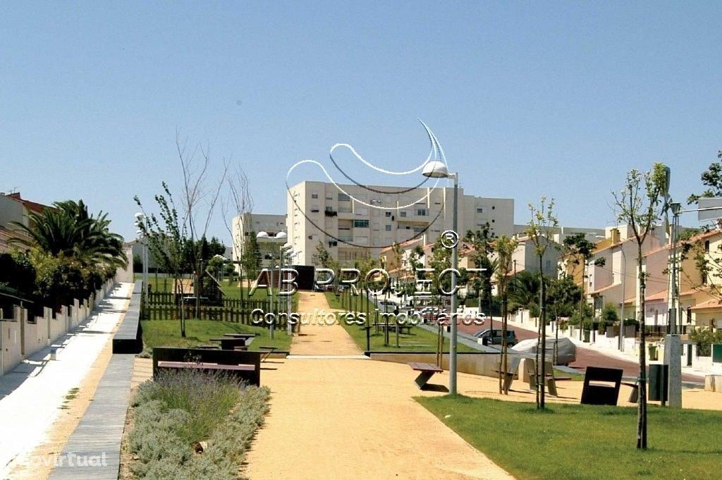 T3, a partir de 480.000 €, Edifício do Vale, Queijas