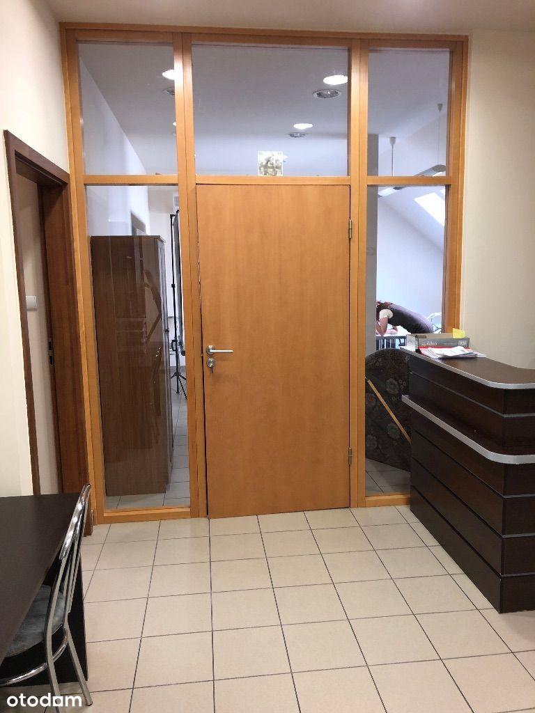 Lokal użytkowo-biurowy w centrum Chrzanowa