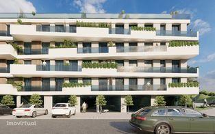 Apartamento T1, Silvares, Lousada, Piso 4
