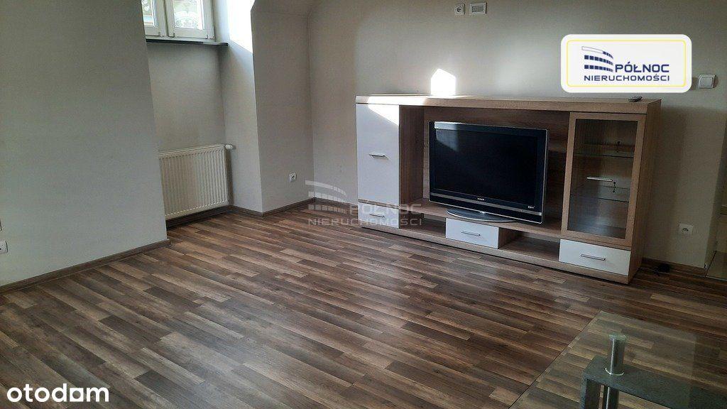 Mieszkanie, 47 m², Bolesławiec