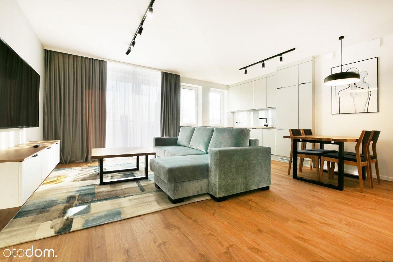 Mieszkanie 2 pokojowe w nowej inwestycji JFI