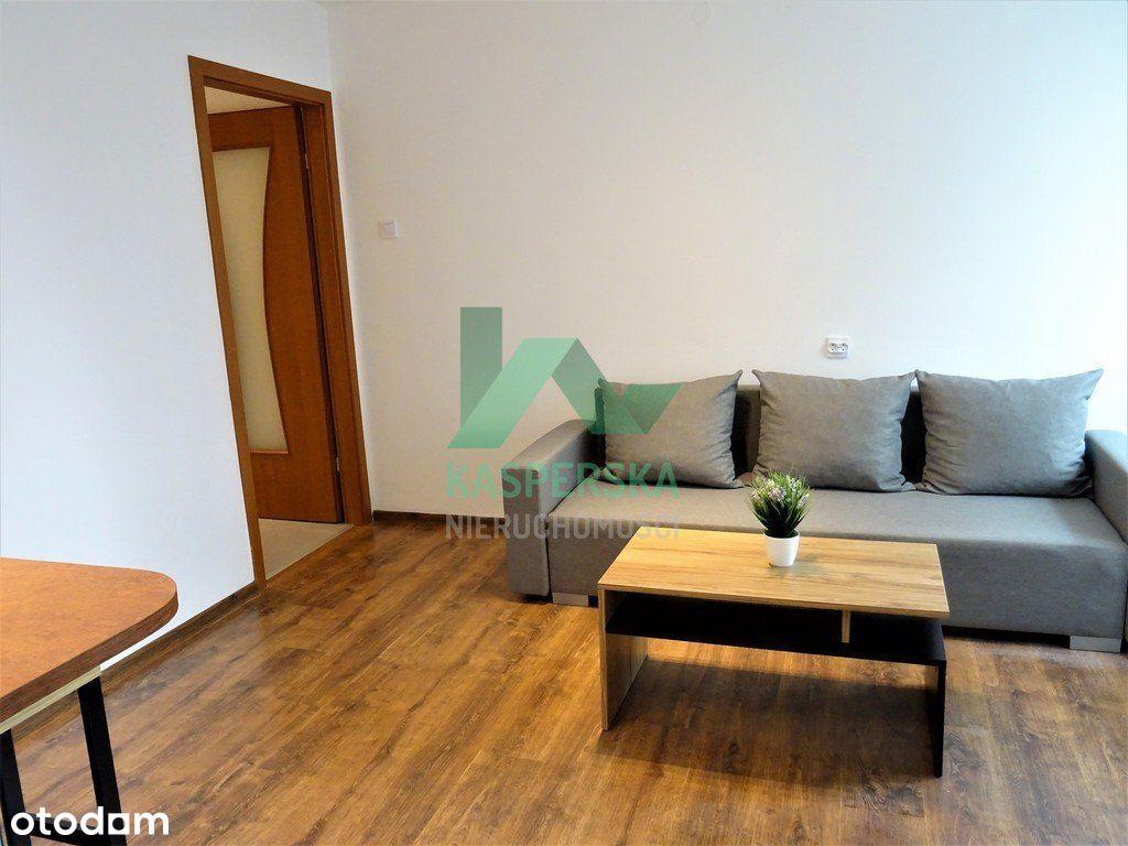 2 pokoje, nowe meble i sprzęty, Lubin