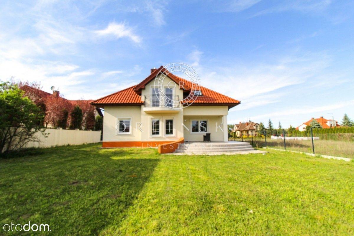 Wyjątkowy dom z widokiem na zalew - Morawica