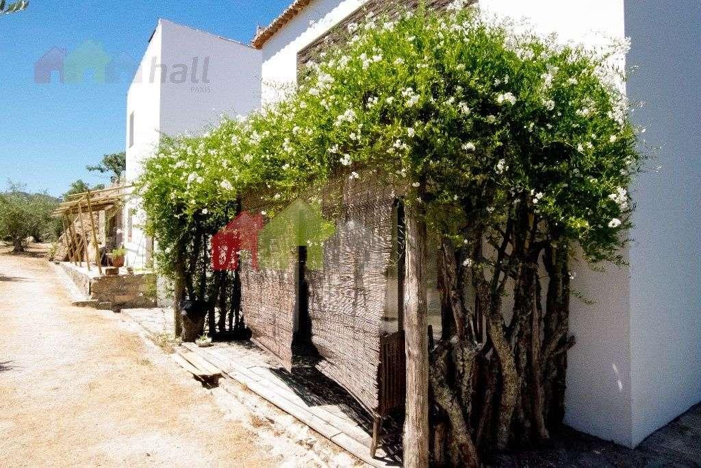 Quintas e herdades para comprar, Santa Maria da Devesa, Castelo de Vide, Portalegre - Foto 8