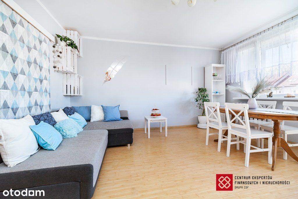 Rozkładowe mieszkanie w atrakcyjnej cenie !