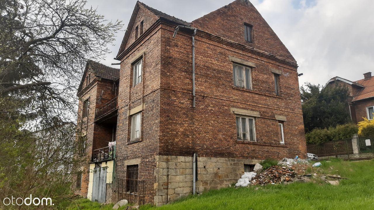 Sprzedam/zamienię połowę domu w centrum Wieliczki