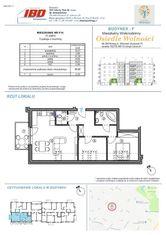 Mieszkanie F14 - Osiedle Wolności
