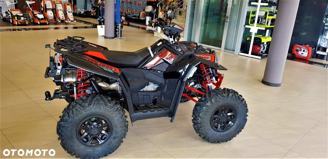 Polaris Scrambler Polaris Scrambler XP 1000 S - 24