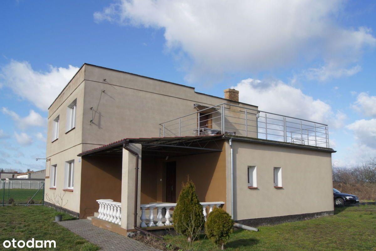 Dom, 145 m², Gowarzewo