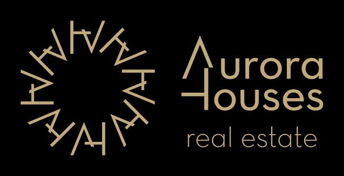Agência Imobiliária: AURORA HOUSES