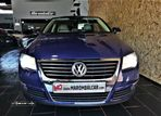 VW Passat 2.0 TDi Highline - 3