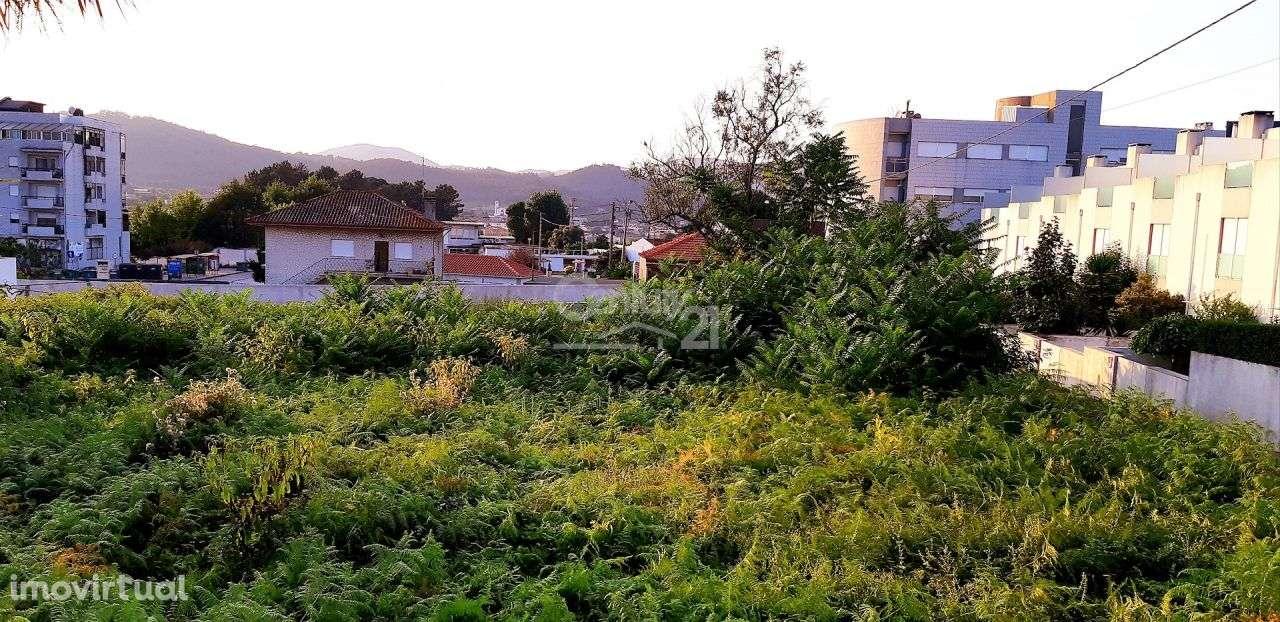 Terreno para comprar, Barcelinhos, Barcelos, Braga - Foto 1