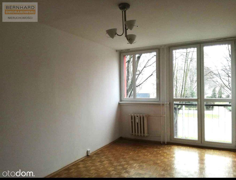 Duże mieszkanie w sąsiedztwie Arkad Wrocławskich