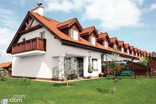 Dom w zabudowie szeregowej - BS18E