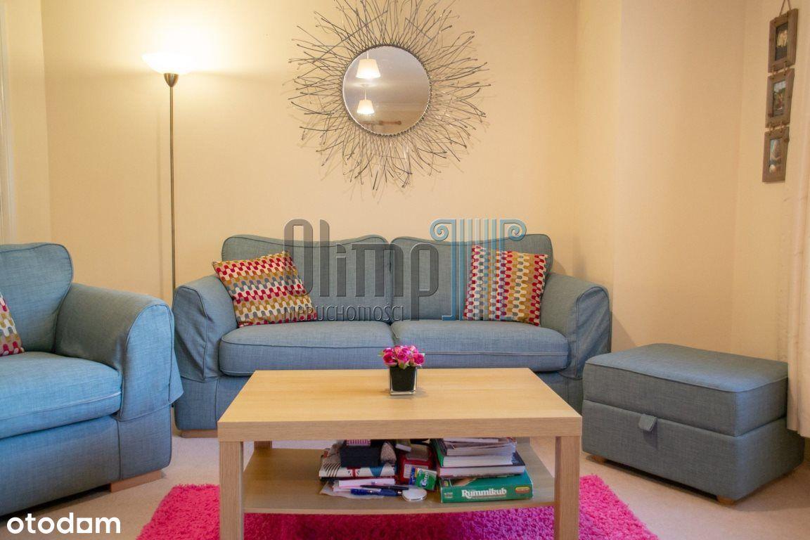 Wyjątkowa oferta eleganckie mieszkanie 4tys/m!