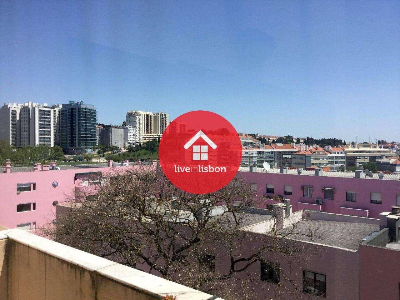 Apartamento para arrendar, Belém, Lisboa - Foto 20