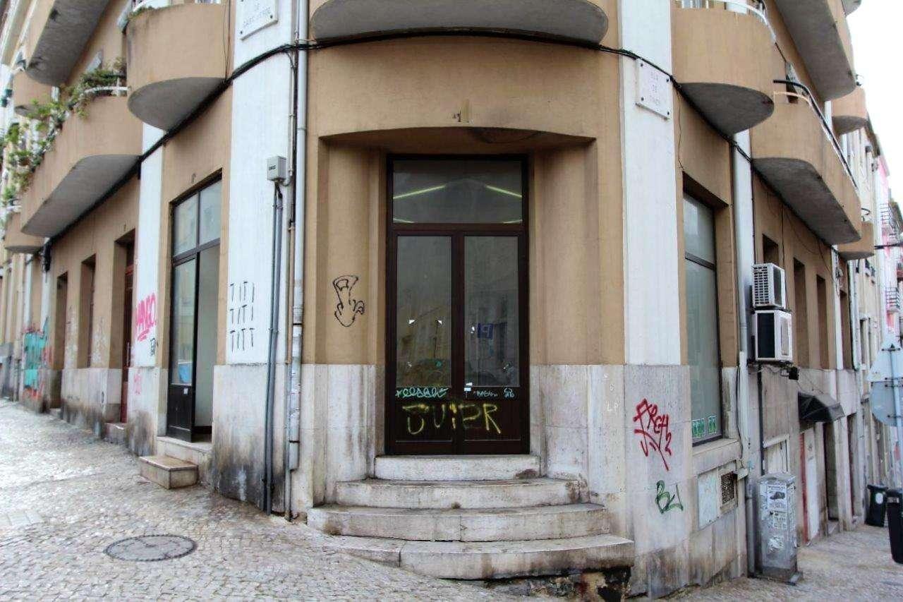 Loja para comprar, Arroios, Lisboa - Foto 11