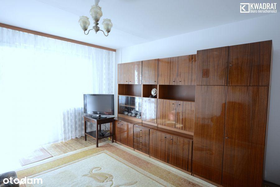 Mieszkanie-2 piętro- 47,80m2