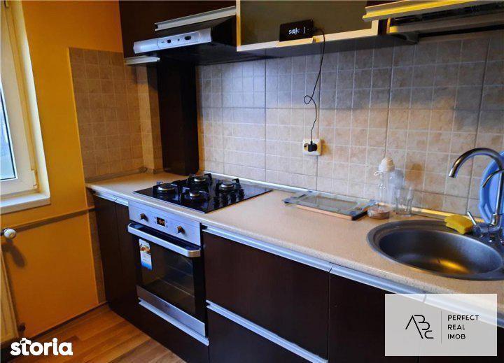 Inchiriere Apartament 3 camere in zona Drumul Taberei