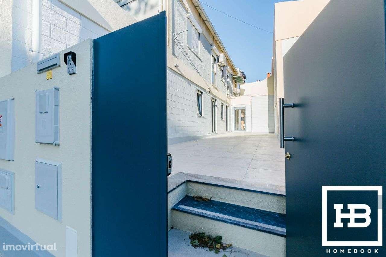 Moradia para arrendar, Lumiar, Lisboa - Foto 19