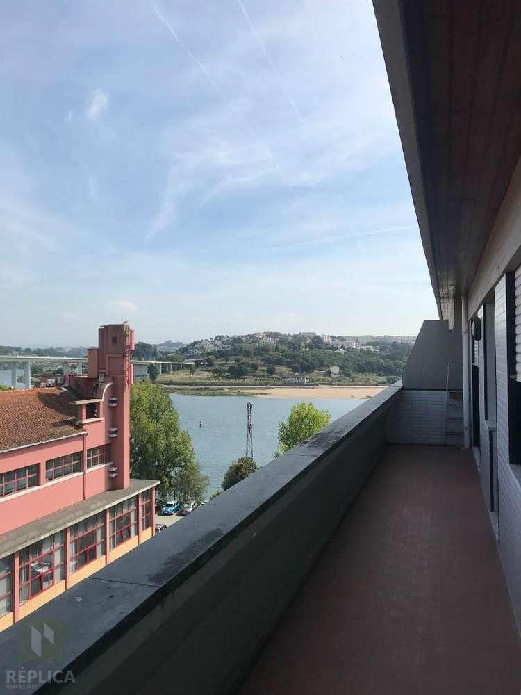 Apartamento para arrendar, Campanhã, Porto - Foto 1