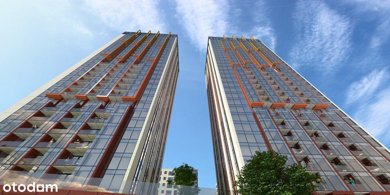 Towarowa Towers