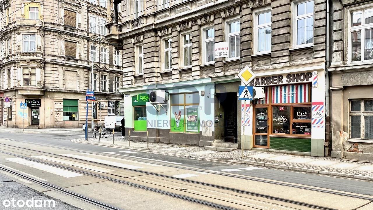 Lokal + 2 mieszkania na Ołbinie, dla inwestora!