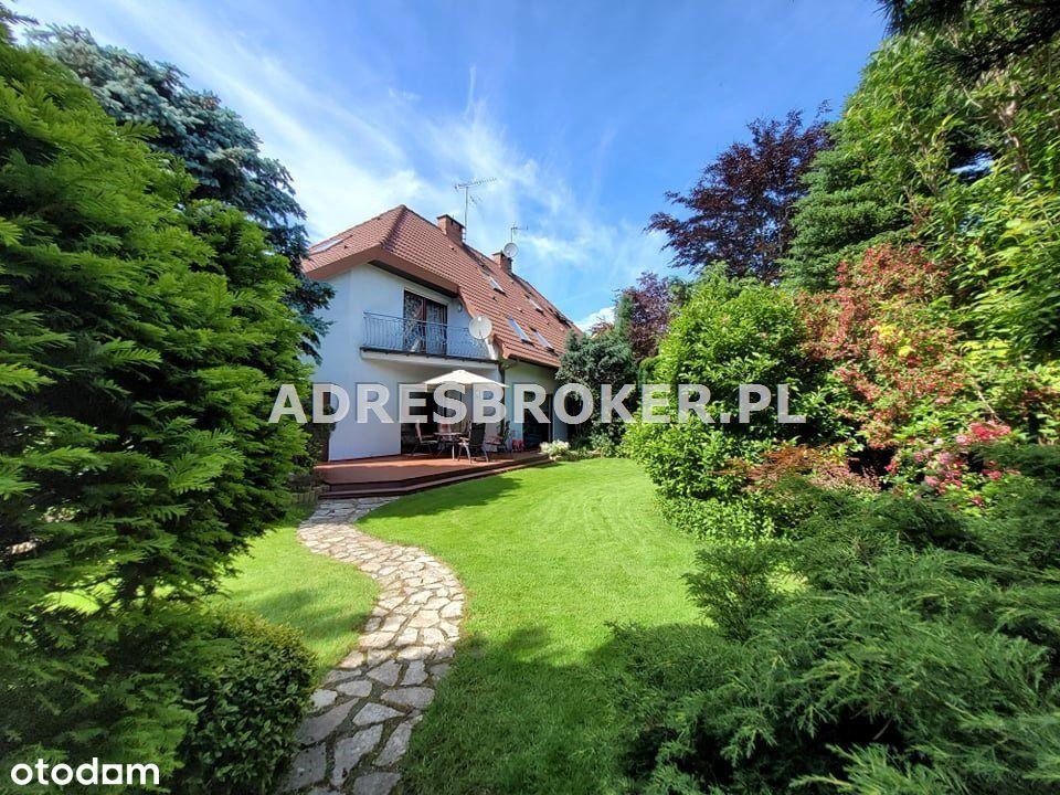 Dom, 225,30 m², Gliwice