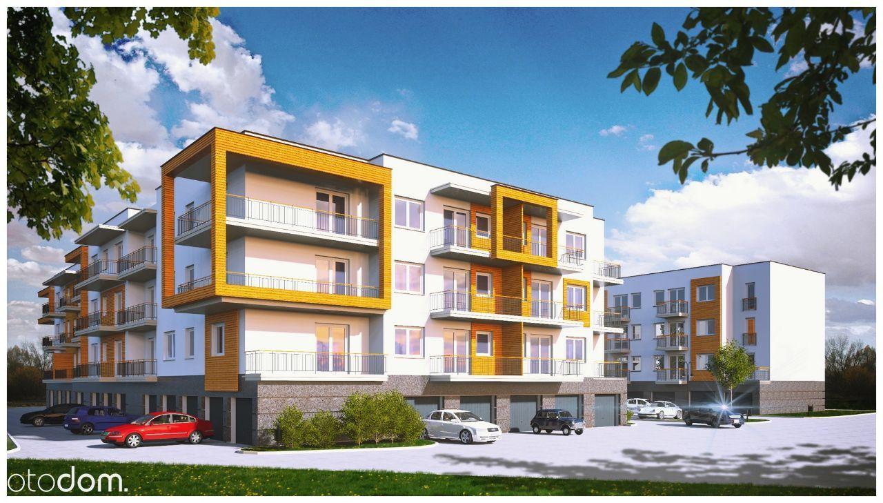 Wygodne Mieszkanie Osiedle Staromiejskie C04