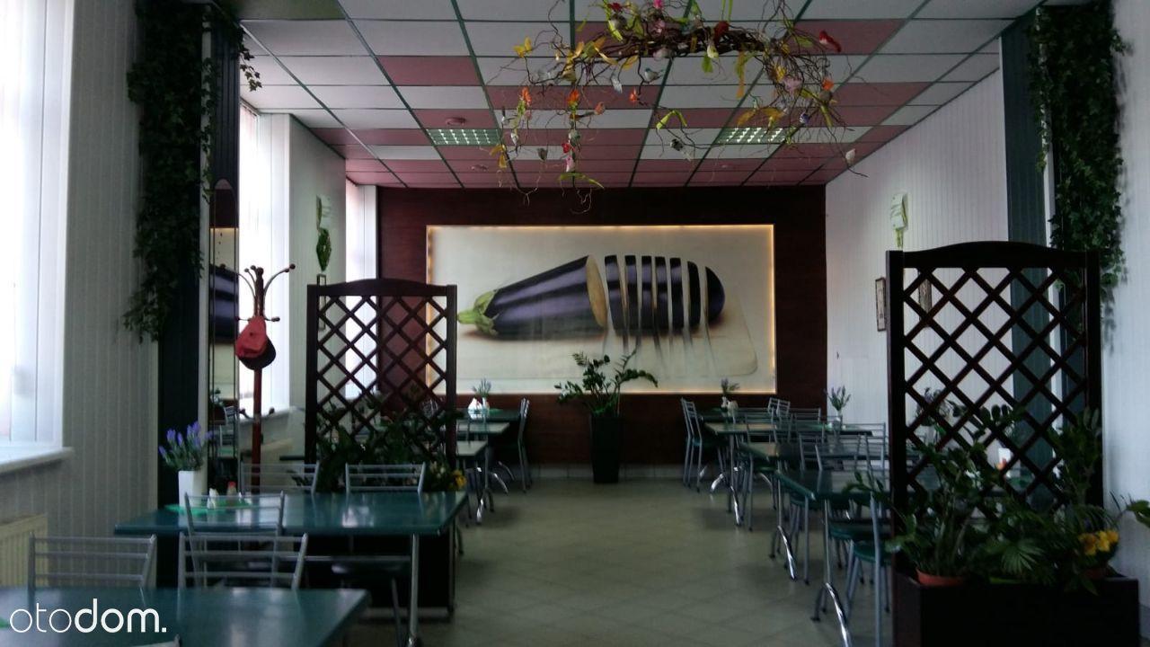 Lokal Użytkowy przygotowany do GASTRONOMII