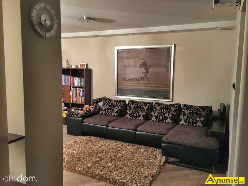 Przestronne i wygodne mieszkanie - Wysoki standard